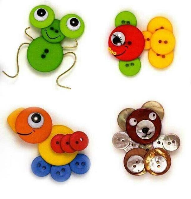 easy animal crafts
