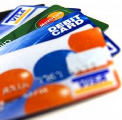 Visa Prepaid Debit Cards