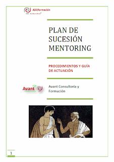 Guía y Procedimientos para un programa de MENTORING
