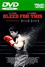 Bleed for This (2016) DVDRip