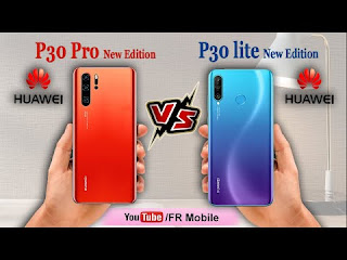 Review: Huawei P30 Pro Phone New Edition Specs and Price