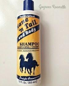 Efek Samping Shampo Kuda : samping, shampo, Shampo, Belanja, Online, Mudah, Cepat, 081555888373, Gogreen, Kosmetik