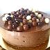 Nocilla Cheesecake (Nutella Cheesecake).