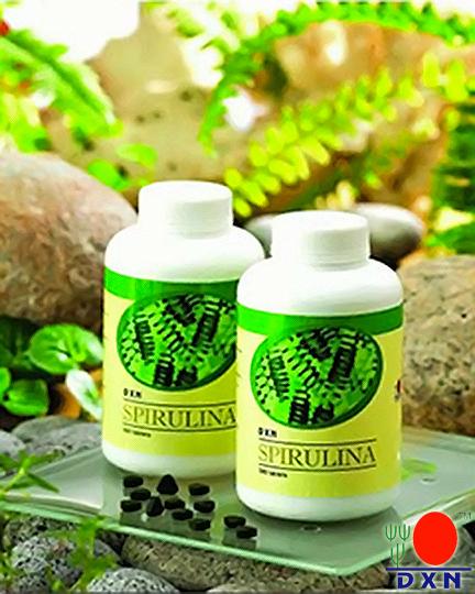 como tomar la espirulina en polvo para bajar de peso