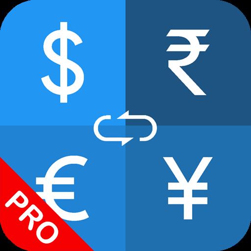 Currency Converter Pro 0.1.2 | Unlocked APK