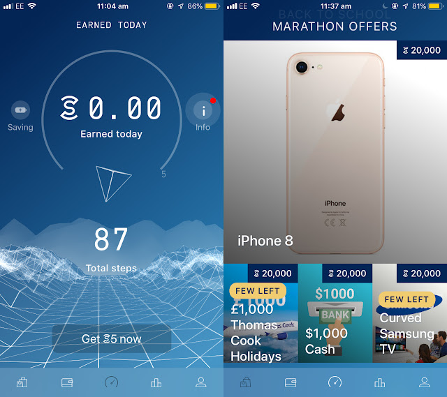 Best Free Health and Fitness Apps for Weight Loss Sweatcoin