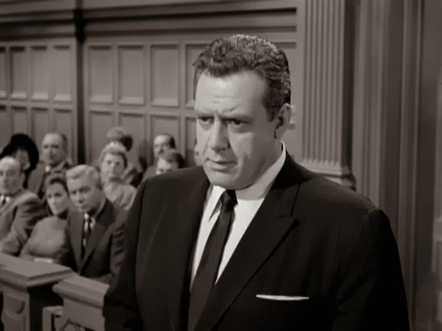 TV When I was Born: Perry Mason