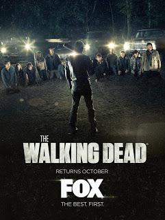 The Walking Dead Season 7 EP.13