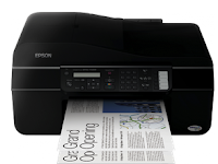 Epson Stylus Office BX300F Drivers