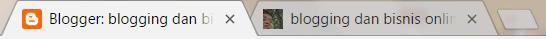 seo on page yang bertempat pada judul