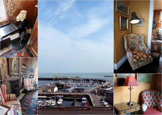 Ramsgate royal harbour hotel