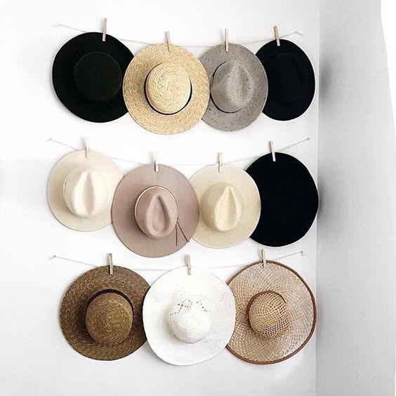 Acessórios organizados| fashion accessories organization