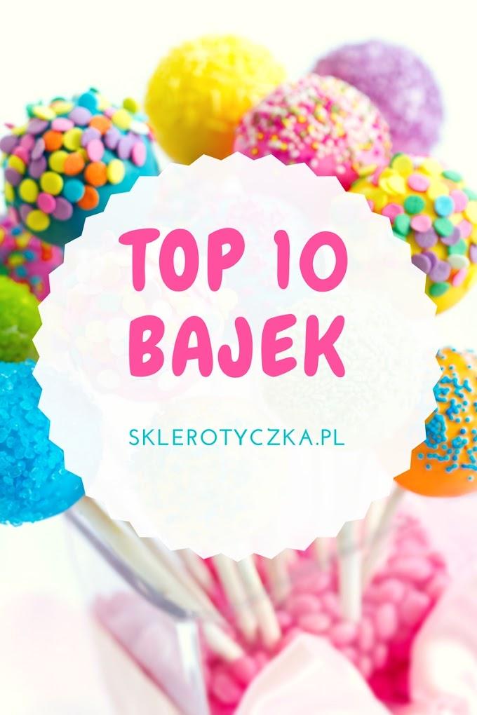 TOP 10 BAJEK