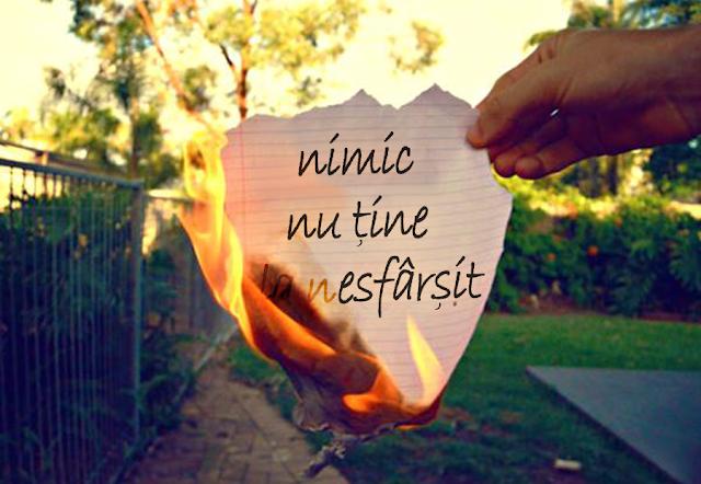 Timpul Nu Te Aşteaptă Pe Tine