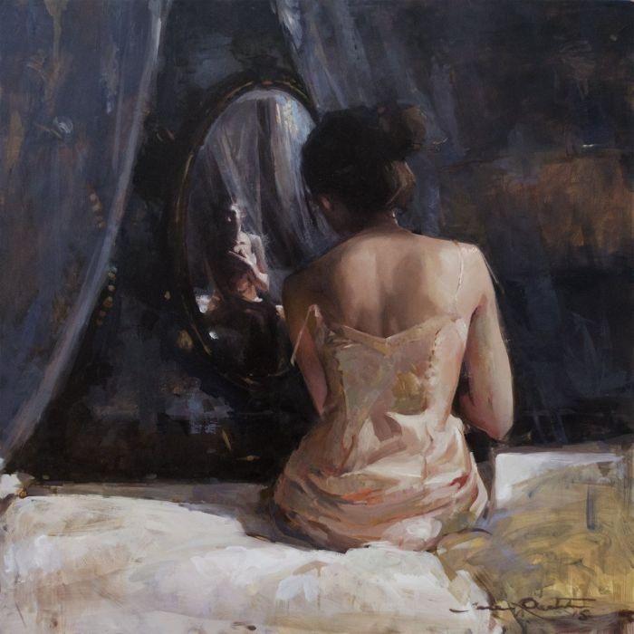 Искренние моменты. Jane Radstrom