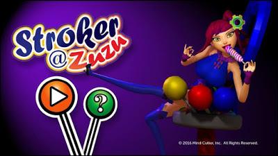 Download Stroker@Zuzu Mod+Apk v1.0 (Game Dewasa 18+) Full Free Premium Terbaru