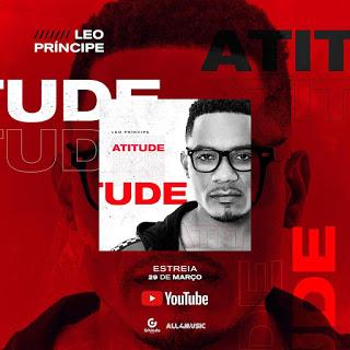 Leo-Príncipe-Atitude