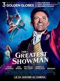 Download film The Greatest Showman (2017) subtitle indonesia