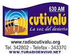 Radio Cutivalú Piura en vivo