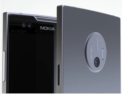 Nokia 9 rumoured specs
