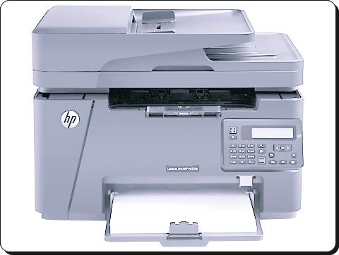 تحميل تعريف طابعة hp laserjet pro mfp m130fw
