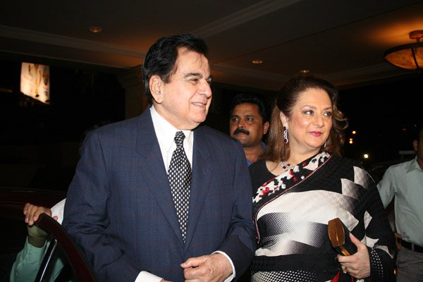 Dilip Kumar in hospital for chest infection; Tweet says, 'He is resuscitating.'