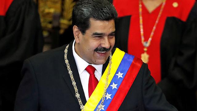 """Maduro: """"Debemos prepararnos cada vez más para la defensa de Venezuela en cualquier escenario"""""""