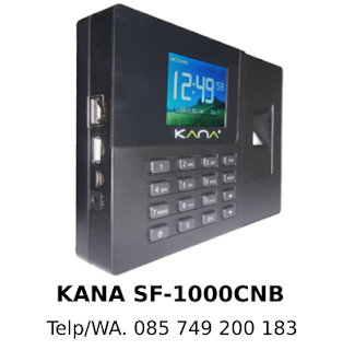 Jual Kana SF 1000 CNB Original Murah