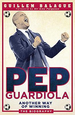 أفضل 03 كتب للمدرب بيب غوارديولا في عالم تدريب كرة القدم 3 Pep Guardiola Books