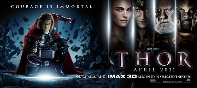 Thor 2011 Kenneth Branagh