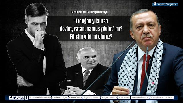 ak parti, akademi dergisi, mehmet fahri sertkaya, hayrullah karadeniz, Recep Tayyip Erdoğan, filistin, devlet, vatan, gerçek yüzü, akp'nin gerçek yüzü, video