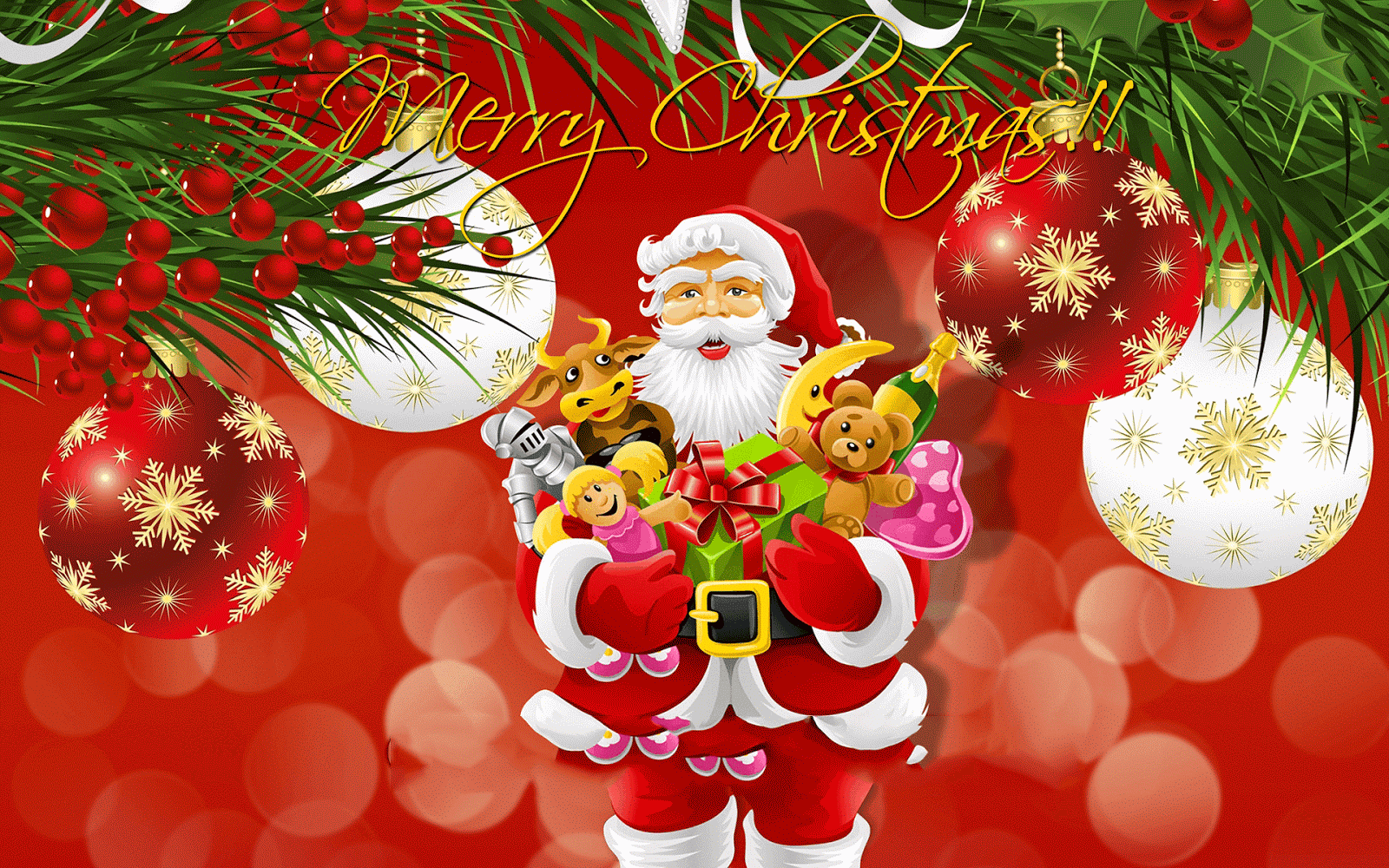 Top 24 Best Free Hd Christmas Wallpapers: Christmas Day Wallpapers HD Download Free 1080p