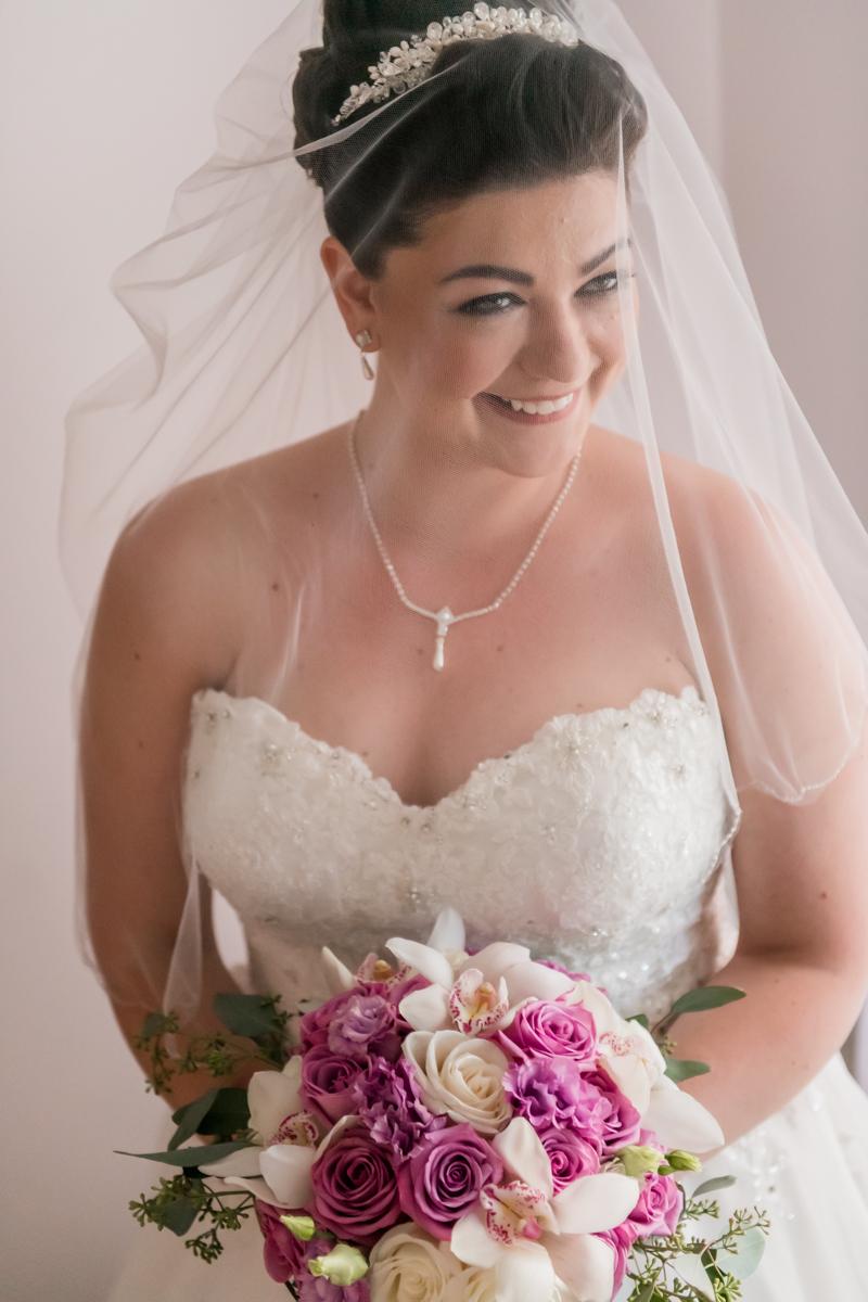 Bridal Wedding Photography New York