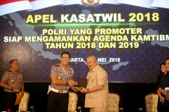 Alex Noerdin: Jangan Khawatirkan Persiapan di Palembang