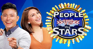people vs the stars pinoy tv