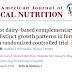 Uma dieta complementar à base de carne ou laticínios leva a padrões de crescimento distintos em bebês alimentados com fórmula
