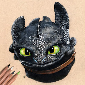 10-Toothless-How-to-Train-your-Dragon-Julianna-www-designstack-co