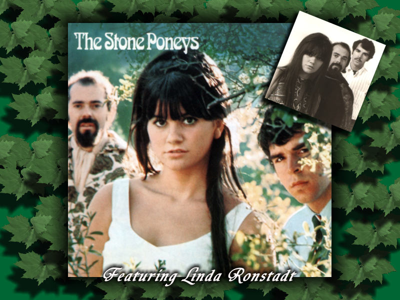 Linda Ronstadt Evergreen Vol 2