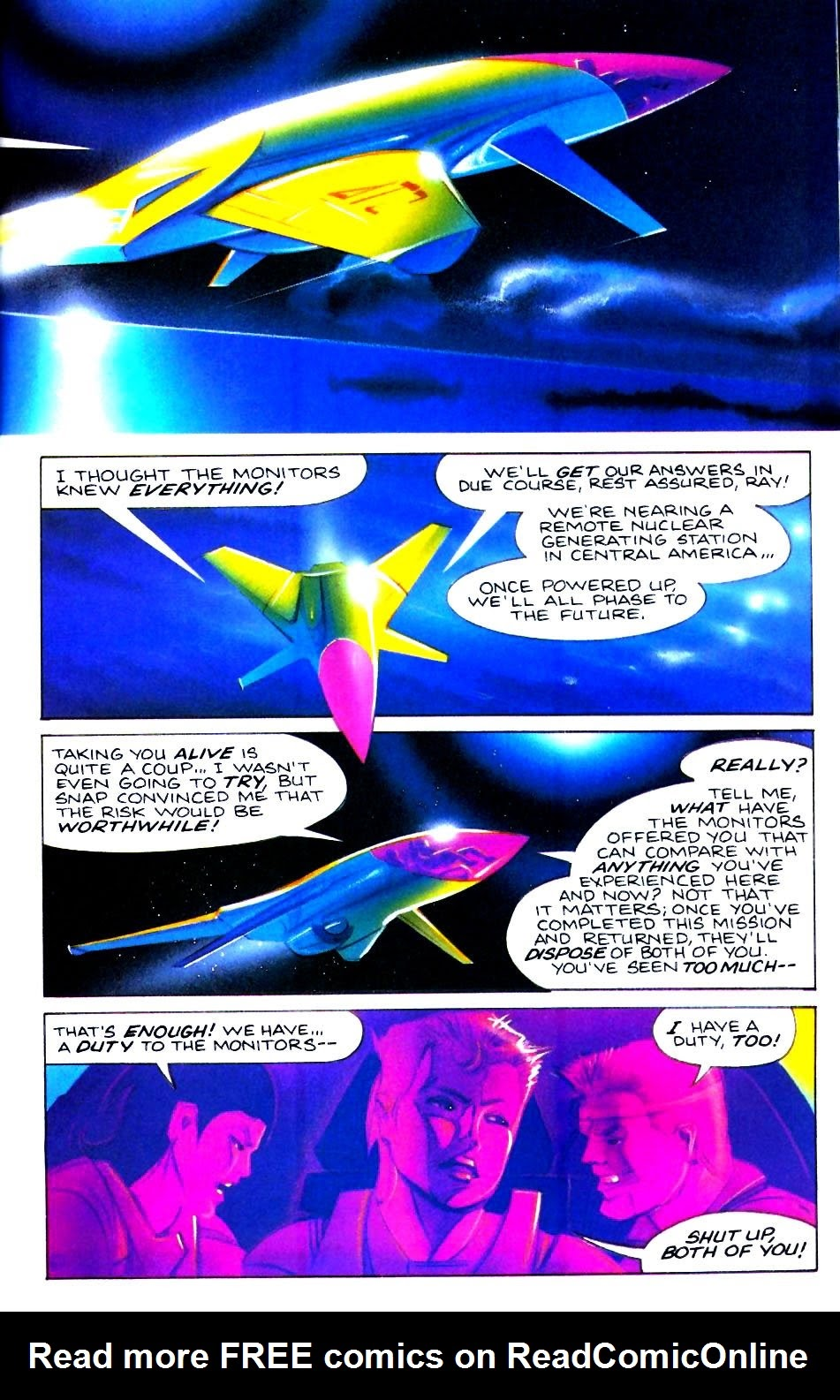 Tempus Fugitive issue 2 - Page 27