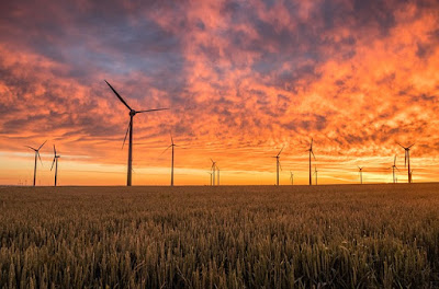 Alternative energy engineering