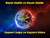 Gaybet-i Suğra Döneminde Hz.Mehdi (a.s)'ın Dört Özel Naibi