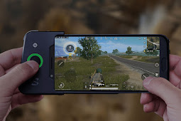 Smartphone Gaming Xiaomi Black Shark, Full Phone Specifications