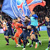 Paris St-Germain đã giành chiến thắng