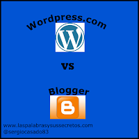 Wordpress vs Blogger (Blogspot)