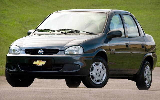 Chevrolet Classic 2005 Automático