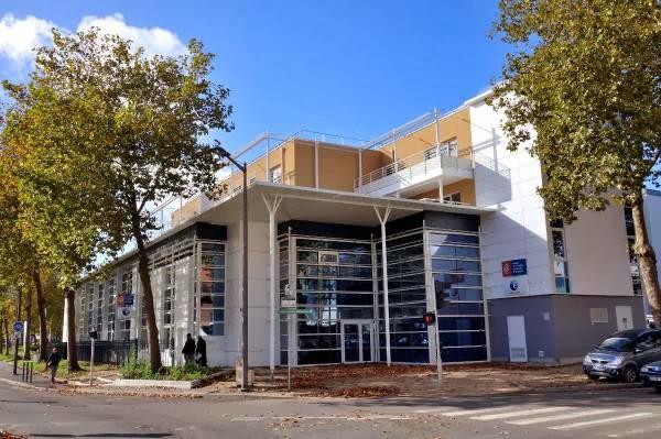 Maison de l 39 emploi du bassin d 39 orl ans 2013 for Maison des entreprises orleans
