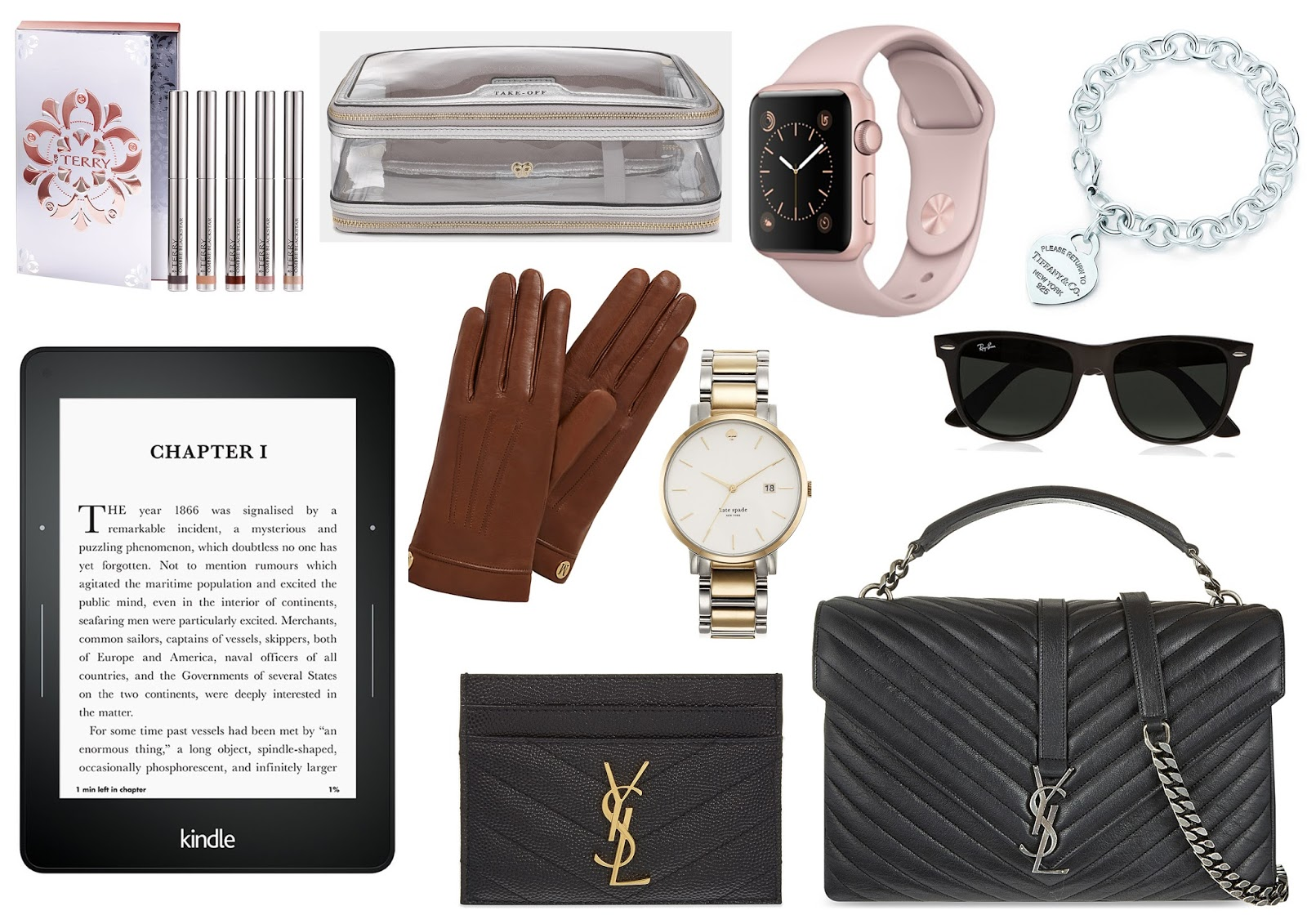 Luxury Christmas Gift Guide Elle And Mimi