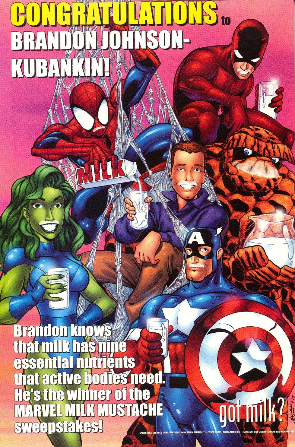 Thor (1998) Issue #29 #30 - English 28