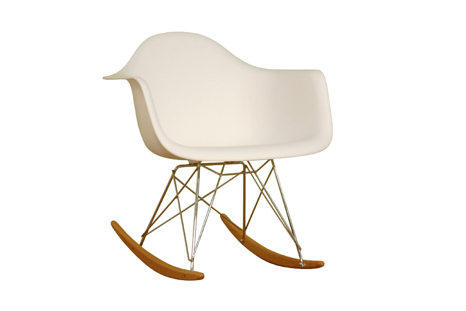 Eames Chair Amazon Mid Century Modern Office The Tiny Abode Phila Flea Feature Butcher Shop Rehab