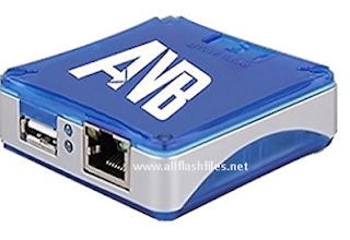 Avenger Box Crack  Setup with USB Driver V2.2 Free Download